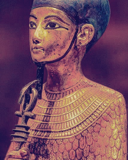 The Awesomeness ofPtah